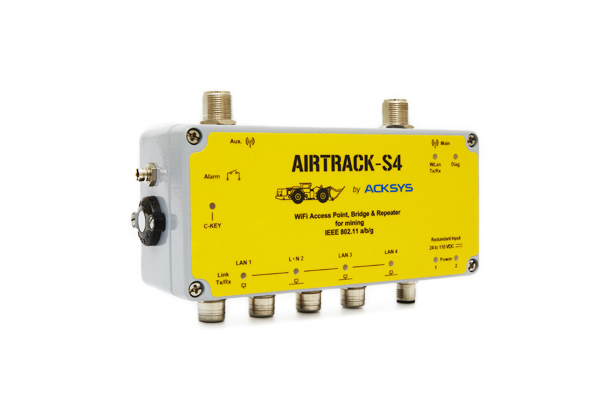 AIRTRACK-S4