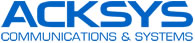 Acksys - Communications & Systems